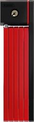 Cadeado para Bike Abus Ugrip Bordo Nível 7 80cm Vermelho