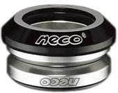 """Caixa de Direção Bike Neco Rolamentada Integrada 1-1/8"""" H50"""
