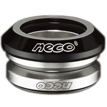 Caixa de Direção Bike Neco Rolamentada Integrada 1-1/8 H50