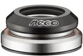 """Caixa de Direção Bike Neco Tapered Integrada 1.5 - 1 1/8"""" H373"""