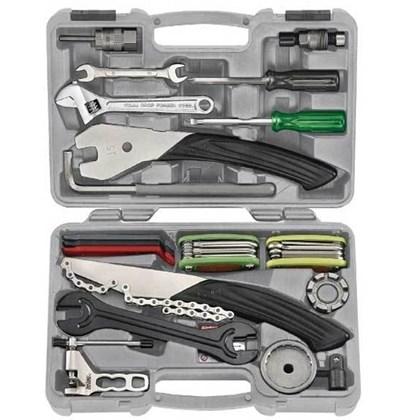 Caixa de ferramentas para Bike IceToolz 82A7