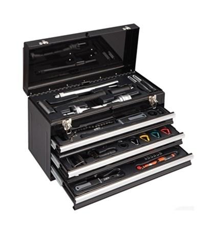Caixa de ferramentas Profissional 53 peças Super B TB-98750