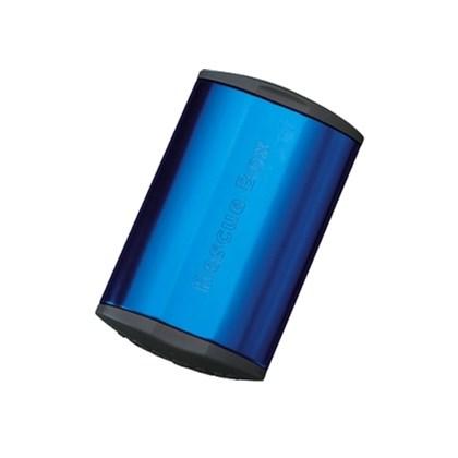Caixa de Remendo Topeak Rescue Box TRB01 Azul
