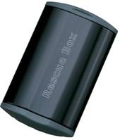 Caixa de Remendo Topeak Rescue Box TRB01 Preta