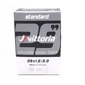 Câmara de Ar Bike Vittoria Aro 29 x 1.5-2.0 Válvula Schrader 48mm