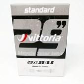 Câmara de Ar Bike Vittoria Aro 29 x 1.95-2.5 Válvula Presta 48mm