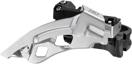 Câmbio Dianteiro Bike Shimano SLX FD-M670 3 x 10v