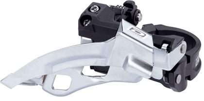 Câmbio Dianteiro para Bicicleta Shimano Deore FD-M610 3x10v Abraçadeira 34.9/31.8mm