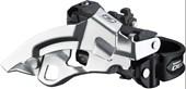 Câmbio dianteiro para Bicicleta Shimano Deore FD-M610-B - 3x10v