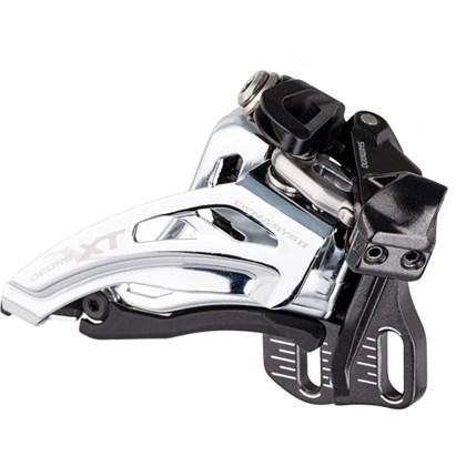 Câmbio dianteiro para Bicicleta Shimano Deore XT FD-M8020 E-Type - 11v