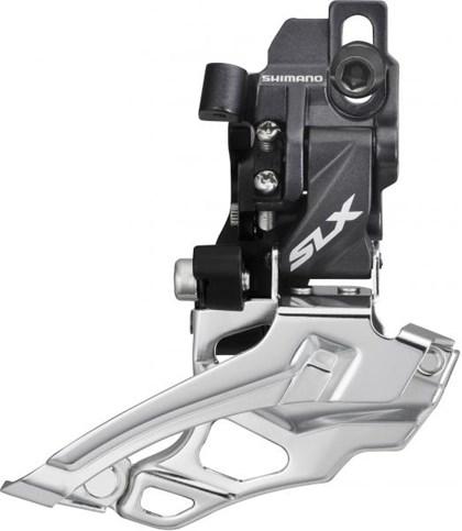 Câmbio dianteiro para Bicicleta Shimano SLX FD-M676-D - 10v