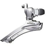 Câmbio dianteiro para Bicicleta Shimano Sora FD-3400 31.8 mm - 9v