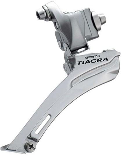 Câmbio dianteiro para Bicicleta Shimano Tiagra FD-4600 - 10v