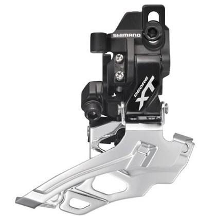 Câmbio dianteiro para Bicicleta Shimano XT FD-M786-D - 10v