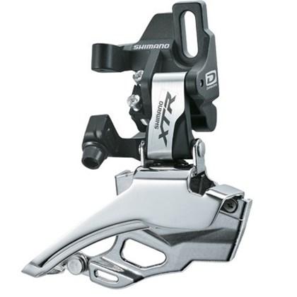 Câmbio dianteiro para Bicicleta Shimano XTR FD-M986-D - 10v