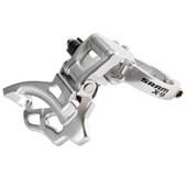 Câmbio dianteiro para Bicicleta SRAM X9 - 31.8