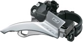 Câmbio dianteiro Shimano XTR FD-M980 Triplo - 10v
