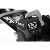 Câmbio Traseiro Shimano Deore XT RD-M786-GS Preto 10v