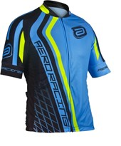 Camisa Ciclismo ASW Active Stageone Azul