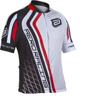Camisa Ciclismo ASW Active Stageone Branca