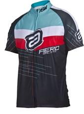 Camisa Ciclismo ASW Fun Mafia Preta