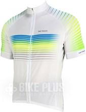 Camisa Ciclismo Barbedo 528 Branca