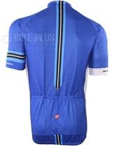 Camisa Ciclismo Barbedo Classic Azul