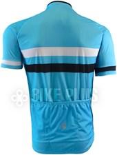 Camisa Ciclismo Barbedo Giro Azul