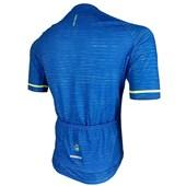 Camisa Ciclismo Barbedo Ipanema Azul