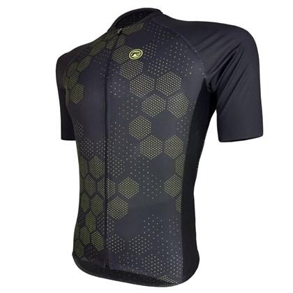 Camisa Ciclismo Barbedo Jurerê Preta