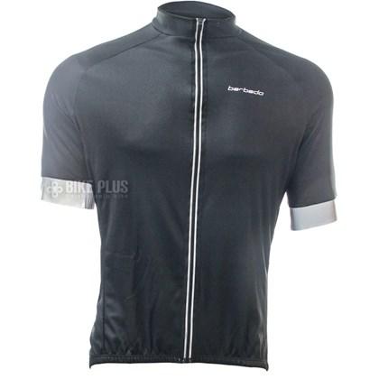 Camisa Ciclismo Barbedo Reflex 2016 Preta