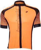 Camisa Ciclismo Barbedo Stradda Laranja