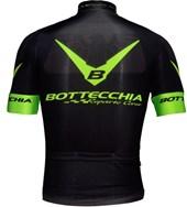 Camisa Ciclismo ERT Elite Equipe Bottecchia 1.0