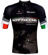 Camisa Ciclismo ERT Elite Equipe Bottecchia 4.0