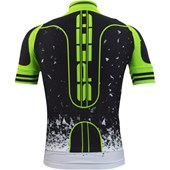 Camisa Ciclismo ERT Elite Speed