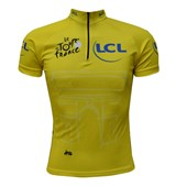 Camisa Ciclismo ERT Equipe LCL