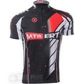 Camisa Ciclismo ERT MTB Vermelha