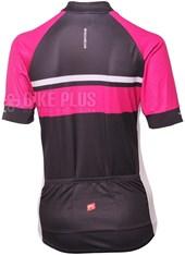 Camisa Ciclismo Feminina Barbedo Dione Pink