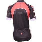 Camisa Ciclismo Feminina Barbedo Marbella Black