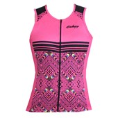 Camisa Ciclismo Feminina Royalpro Selle Royal 2016 Roxa Rosa - Bike Plus c66643db8b937