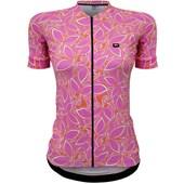 Camisa Ciclismo Feminina Marcio May Funny Premium Arabesco
