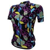 Camisa Ciclismo Feminina Marcio May Funny Premium Bike Pink