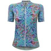 Camisa Ciclismo Feminina Marcio May Funny Premium Caribbean