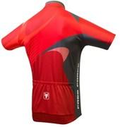 Camisa Ciclismo Free Force Move Vermelha