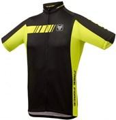 Camisa Ciclismo Free Force Sprint Preta