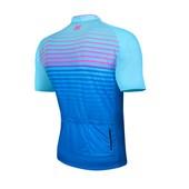 Camisa Ciclismo High One Sunset Azul
