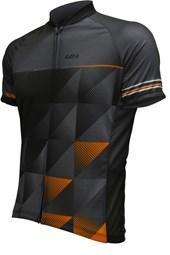Camisa Ciclismo Louis Garneau Limited 2017 Cinza
