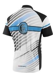 Camisa Ciclismo Louis Garneau Limited Azul