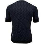 Camisa Ciclismo Marcio May Funny Premium Elo Black