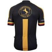 Camisa Ciclismo Marcio May Royalpro Continental Abus